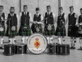 pipes drums militaer